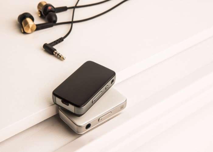 Wireless 24bit Bluetooth Receiver