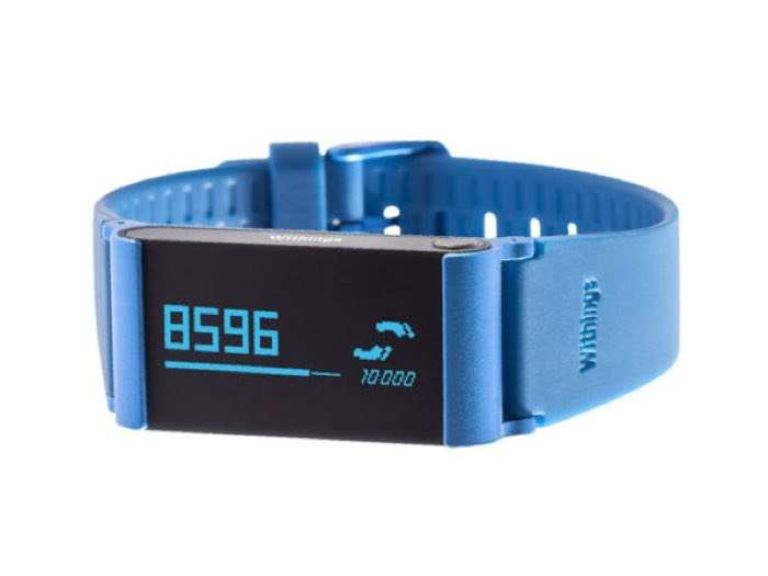 Withings Pulse Ox Activity Tracker