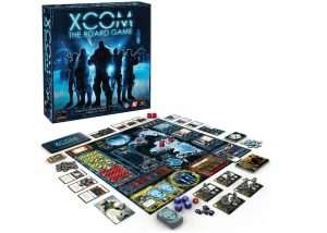 XCOM The Board Game Review (video)