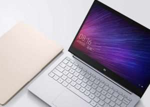 Xiaomi Mi Notebook Air Upgraded With Kaby Lake CPU And NVIDIA MX150 GPU