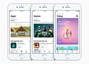 Apple App Store Is Getting A New Design