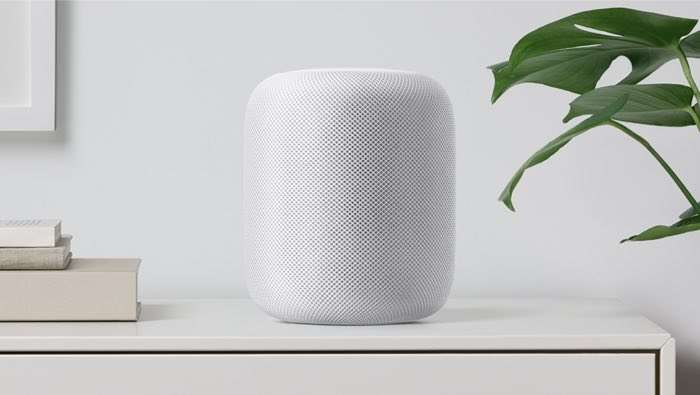 Apple battle rivals with new 'HomePod' to reinvent home audio