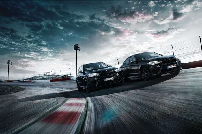 BMW set to launch exclusive 'Black Fire Edition' X5 M, X6 M