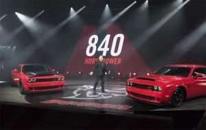 Dodge Aims to Curb Dealer gouging on Demon