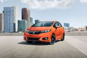 Honda Fit Sport Launches in July