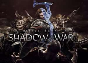 Middle-Earth Shadow Of War Delayed Until October 2017 (video)