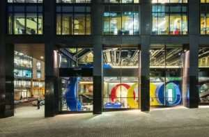 EU Commission Fines Google €2.42 Billion For Promoting Its Shopping Service