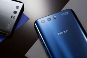 Honor 9 Smartphone Launched In The UK
