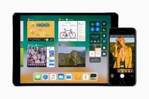 Apple Unveils iOS 11 At WWDC 2017
