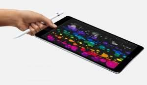 Apple's iPad Pro 10.5 Lands On Vodafone UK