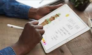Apple's New iPad Pro 10.5 In Action (Video)