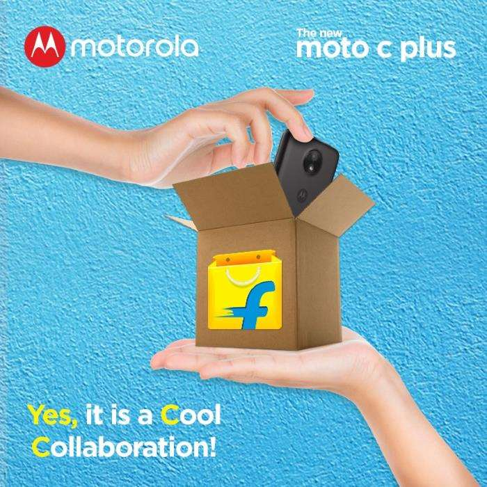 C Plus to launch on June 19, Motorola's cheapest phones yet