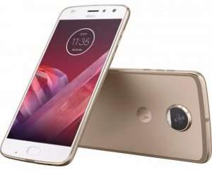 Moto Z2 Play Listed on Brazlian Retailer's Website Ahead of Launch