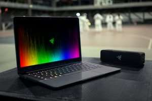 Razer Blade Stealth Laptop With 13.3 Inch Display Now Available