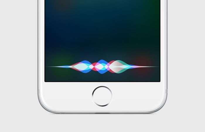 Siri iOS 11
