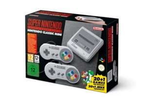 Scalpers On eBay Are Already Jacking Up SNES Classic Price