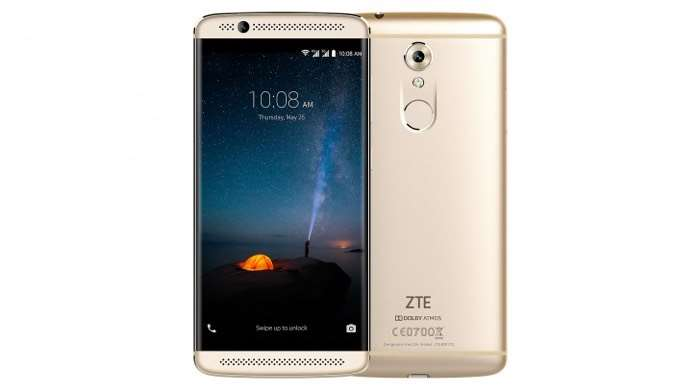 ZTE Axon 7 Mini getting updated to Android 7.1.1 Nougat