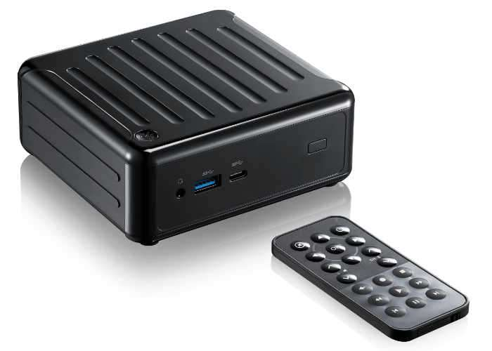 ASRock Beebox J4205 Apollo Lake Mini PC