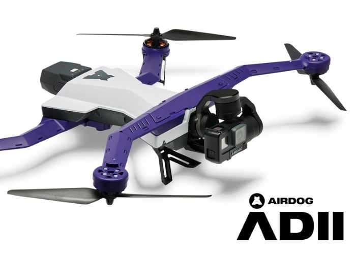 Airdog ADII Hands-Free Drone