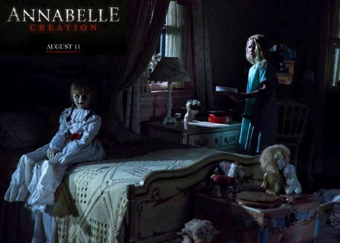 Annabelle Creation VR