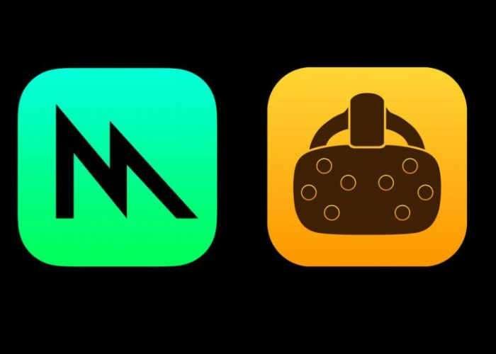 Apple MacOS VR Rendering Essentials