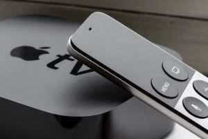 Apple Releases tvOS 10.2.2 Software Update