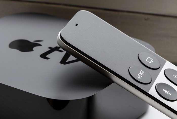 4k apple TV