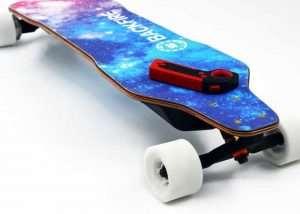 BACKFIRE Affordable Electric Skateboard Hits Kickstarter