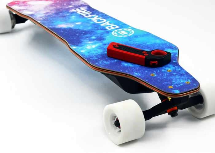 BACKFIRE Affordable Electric Skateboard