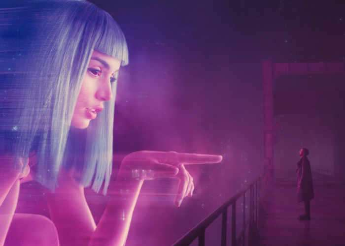 Blade Runner 2049 VR Experience