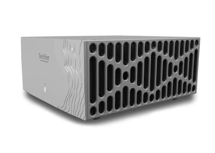 Boulder 1160 Stereo Amplifier