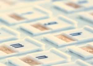 Braille Literacy Tool for the Blind Hits Kickstarter (video)