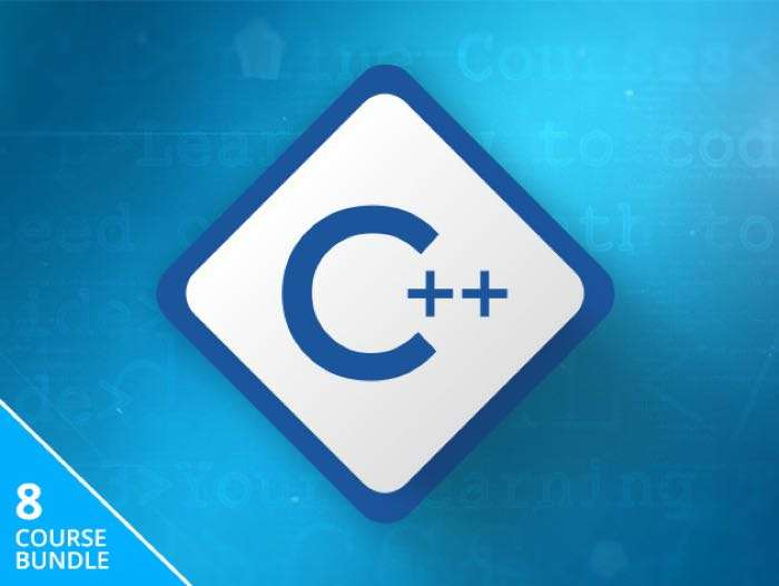 Complete C++ Programming Bundle