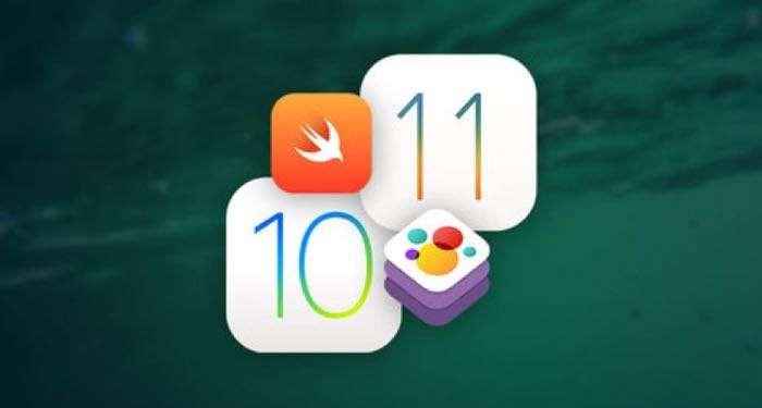 Complete iOS 11 Developer Course