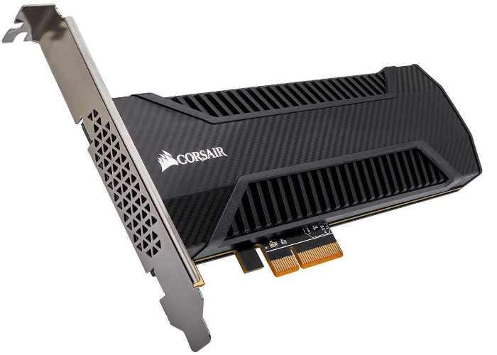 Corsair Neutron NX500 SSD
