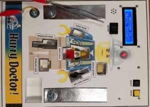 DIY Operation Game Created Using Arduino