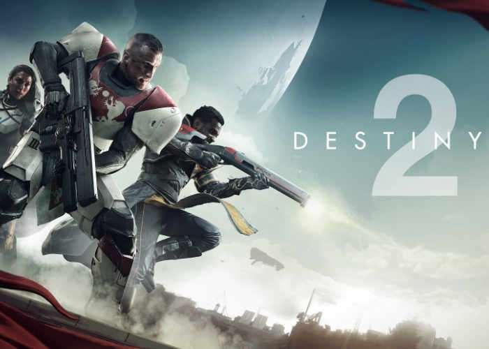 Destiny 2 Open Beta Extended