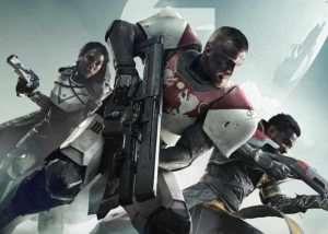 Destiny 2 Beta Starts Tomorrow (video)