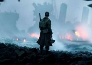 Christopher Nolan Dunkirk Movie Premiers In Theatres Tomorrow (video)