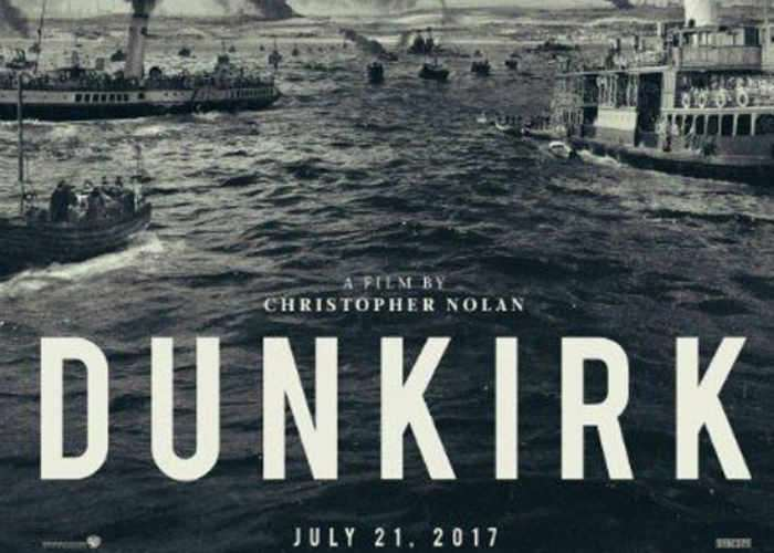 Dunkirk VR Experience