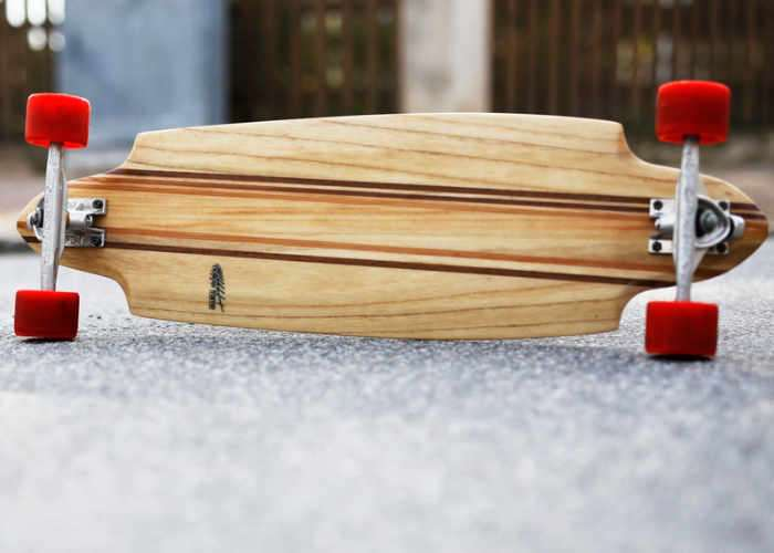 Exclusive Handmade Electric Skateboards