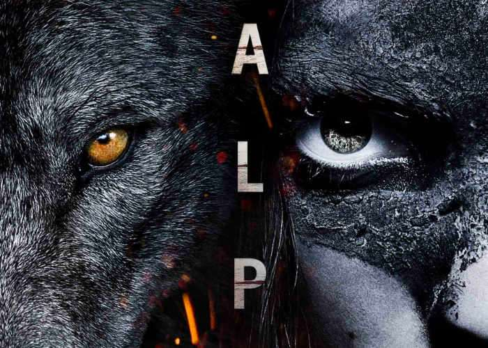 The First Gripping Trailer For Alpha