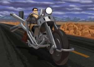 Full Throttle Remastered Lands On iOS (video)