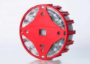 G.i.L Emergency Explosion Proof Go In Light (video)