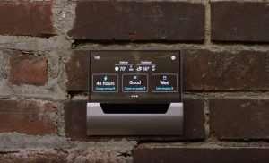 Microsoft Reveals GLAS Cortana Powered Thermostat (Video)