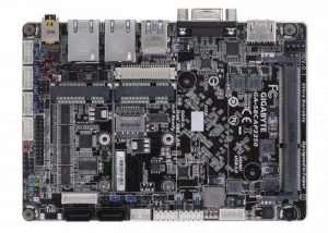 Gigabyte Upgradable Mini PC Unveiled