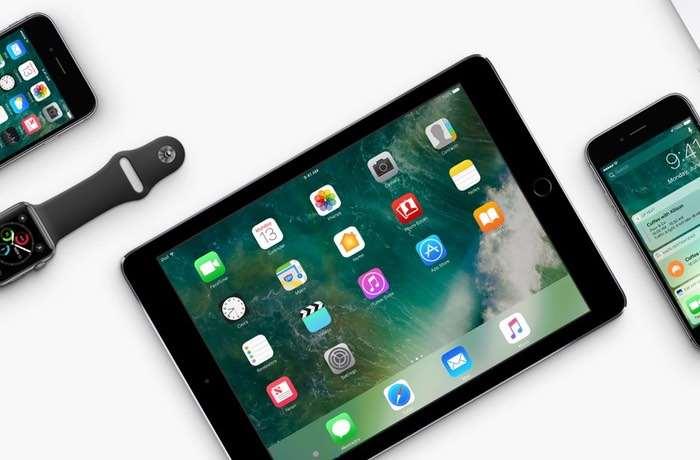 iOS 10.3.3 vs iOS 10.3.2