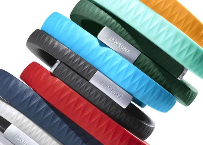 Jawbone Liquidation: Fitness Tracker Company Going Out of Business