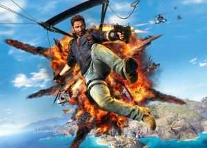 PS Plus Free Games for August 2017 Include Just Cause 3, Assassin's Creed: Freedom Cry And More