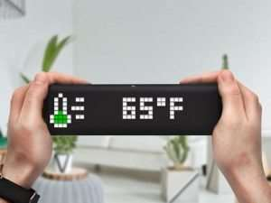 Get The LaMetric Time Clock, Save 15%